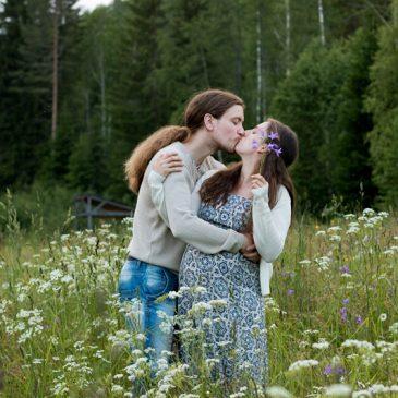 Linnea & Jonatan